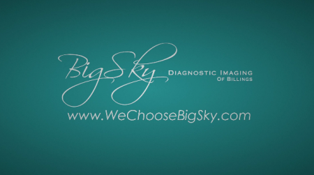 Big Sky MRI Center – Two