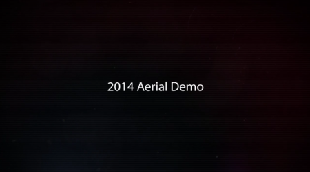 Aerial Production Reel